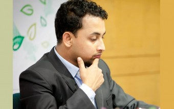 On Starting Young And Becoming Part of The Solution: An Interview With Shamir Shehab [Updated]