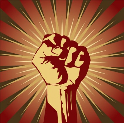 Passivity serves the Status Quo, Time cries for Activism