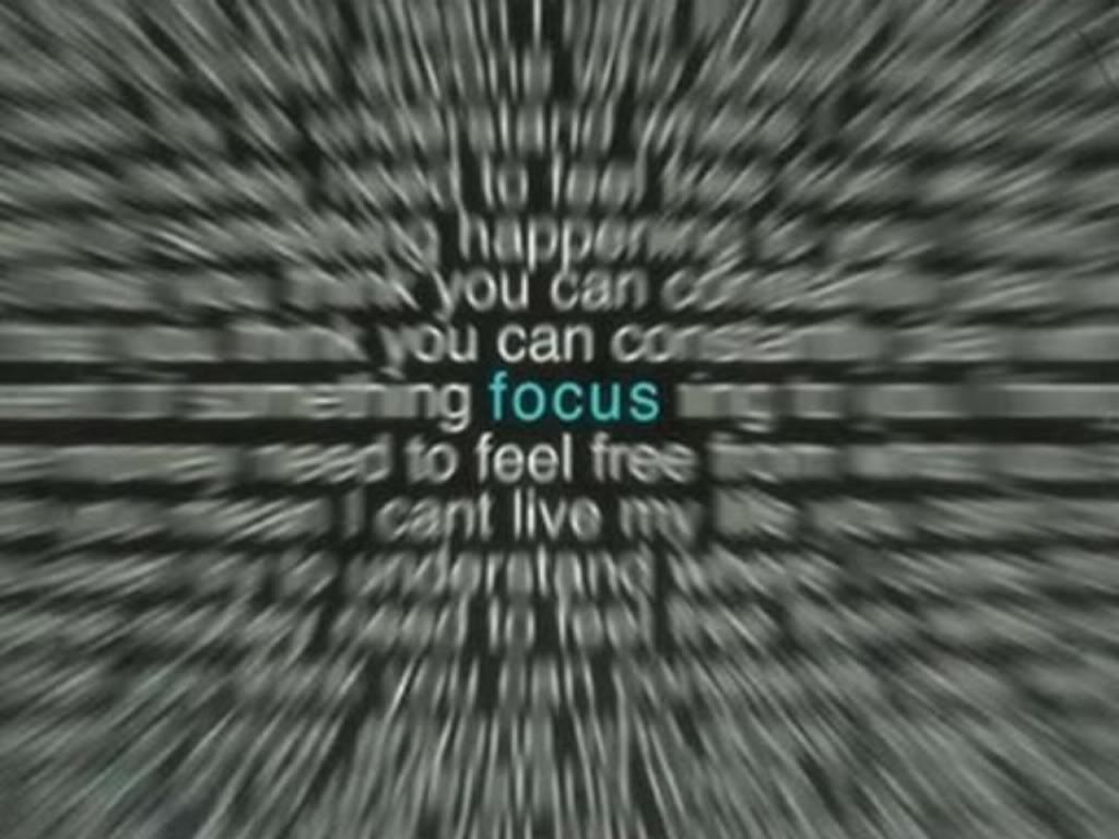 Productivity tip: Focus on outcome