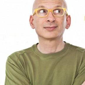 5 attributes that Seth Godin thinks your startup business model should have