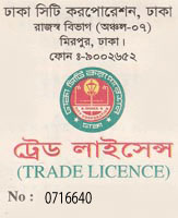 How To Get Trade License In Bangladesh?