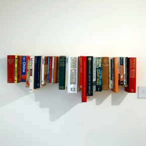 An incomplete reading list for this summer