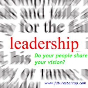 Communicating vision to the people: An indispensable for leadership success