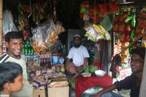 Bottom of Pyramid (BOP) Market Segment: Bangladesh Perspective