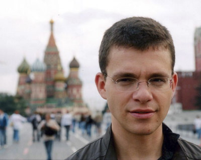 PayPal Cofounder Max Levchin's advices for young programmer who's thinking of starting a startup