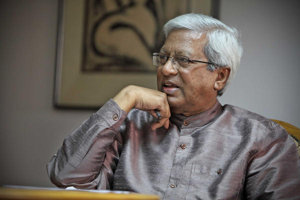 Lessons from Sir Fazle Hasan Abed on building high performing  Enterprise