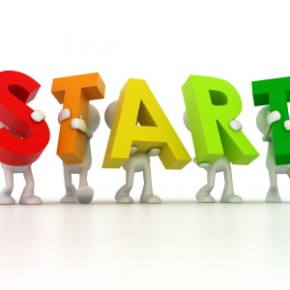 Do it right or start all over again: One tip on starting up smartly