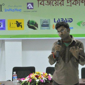 Face to Face with Nuruddin Ahmed, Founder, Shorob