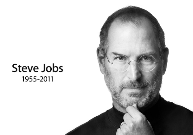 Steve Jobs: A portrait of vision,innovation and success (part 3)