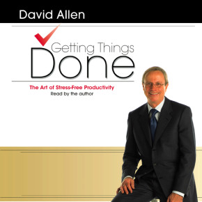 David Allen on five phases of natural planning