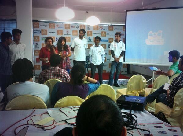 Startup Weekend Dhaka 2014: rise of startups in Bangladesh