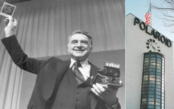 Timeless Lessons From Polaroid Founder Edwin Land on Entrepreneurship