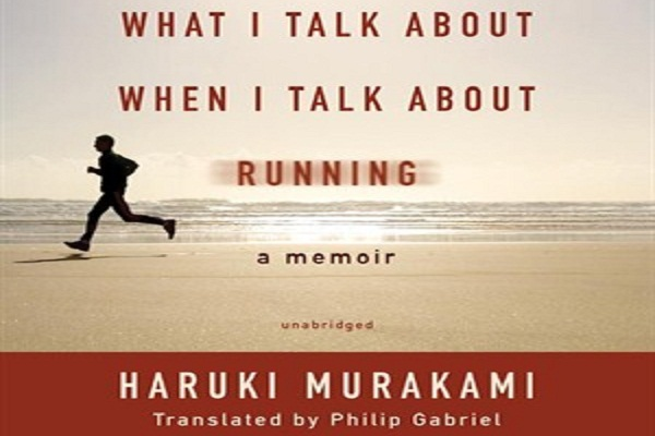 Haruki Murakami On Talent, Focus And Endurance