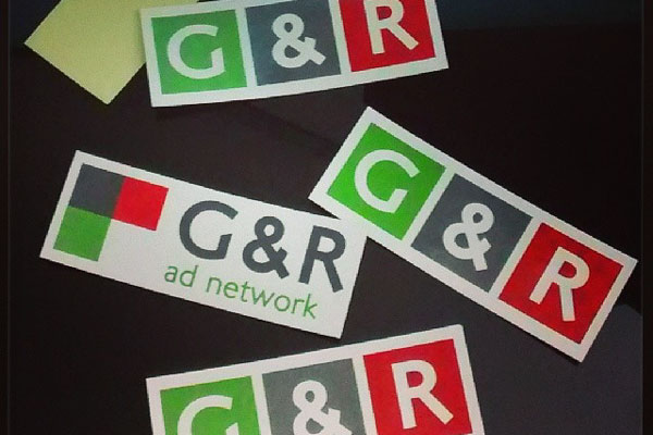 G&R Joins AWS Partner Network