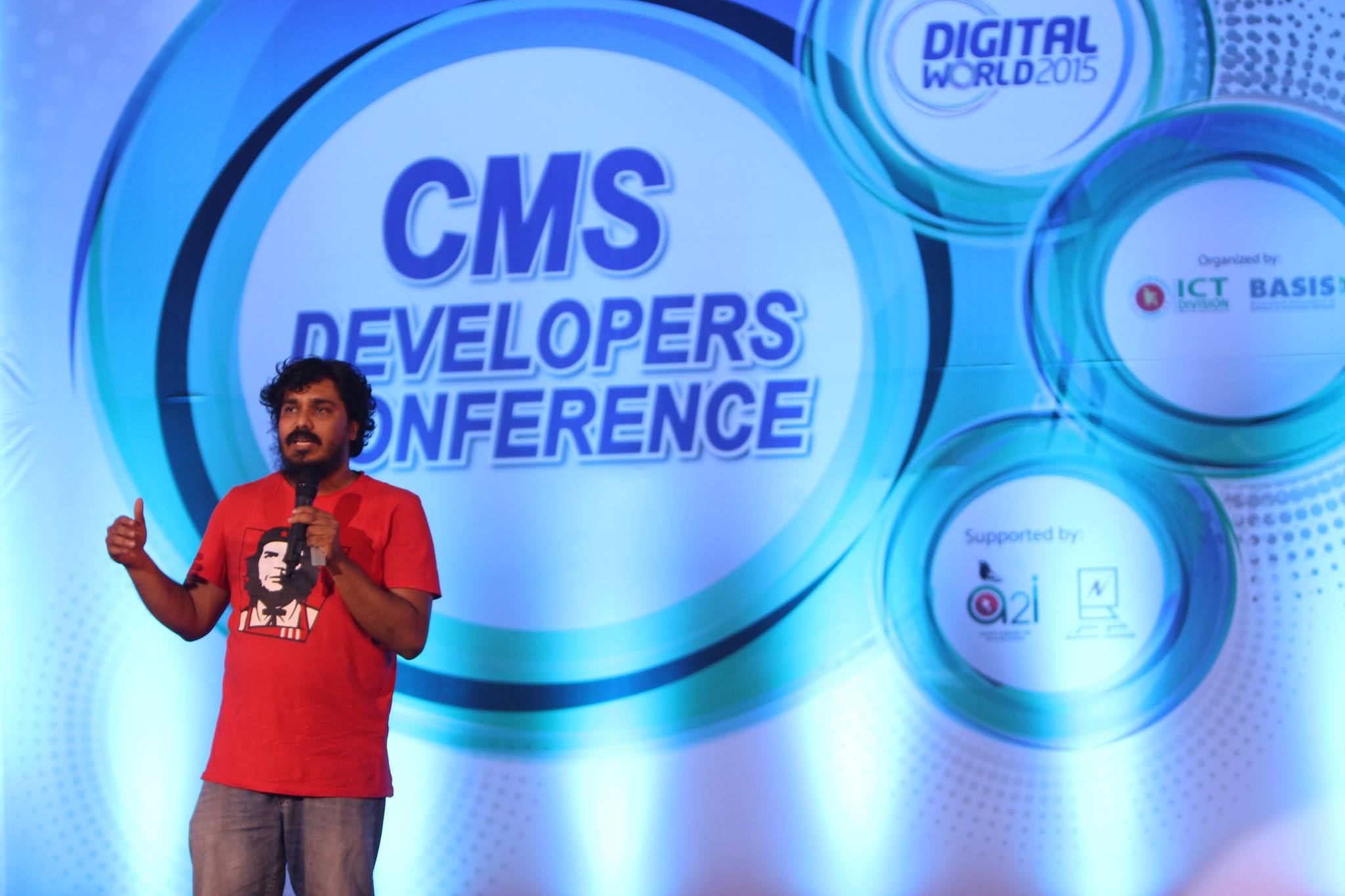 DW-CMS Developers Conference
