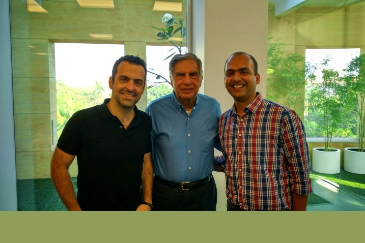 Ratan Tata Invests In Xiaomi And Becomes An Advisor