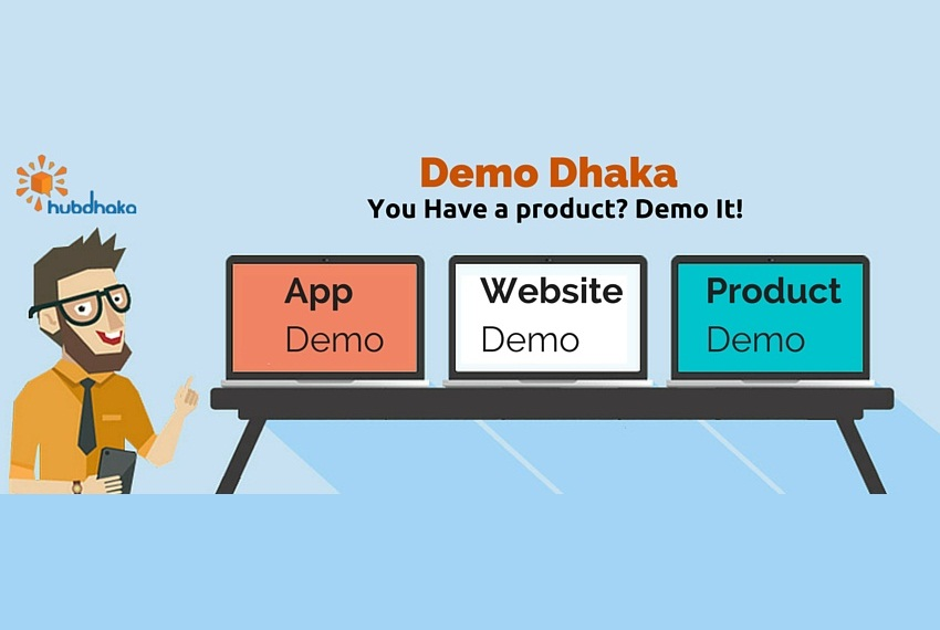 Demo Dhaka Aims To Be The Ultimate Platform For Makers To Showcase Their Products