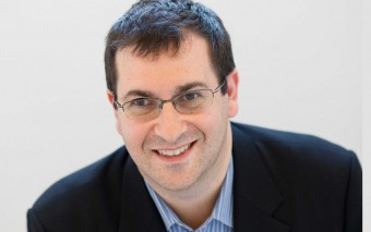 Lessons From Dave Goldberg of SurveyMonkey In Entrepreneurship [Infographic]