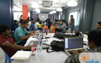 Everyone Is Talking About Coworking In Dhaka But What It Is? Well, It Is More Than What You Thought