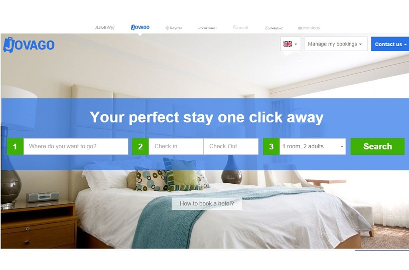 Rocket Internet To Launch Online Hotel Booking Site Jovago In Dhaka By July