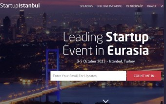 Startup Istanbul Calls For The Very Best Of The Bangladeshi Startups