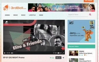 On-Demand Entertainment Industry In Bangladesh And 3rdBell.com
