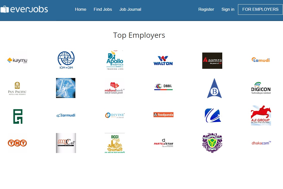 Rocket Internet Launches Yet Another Startup In Dhaka, This Time It Is A Job Marketplace