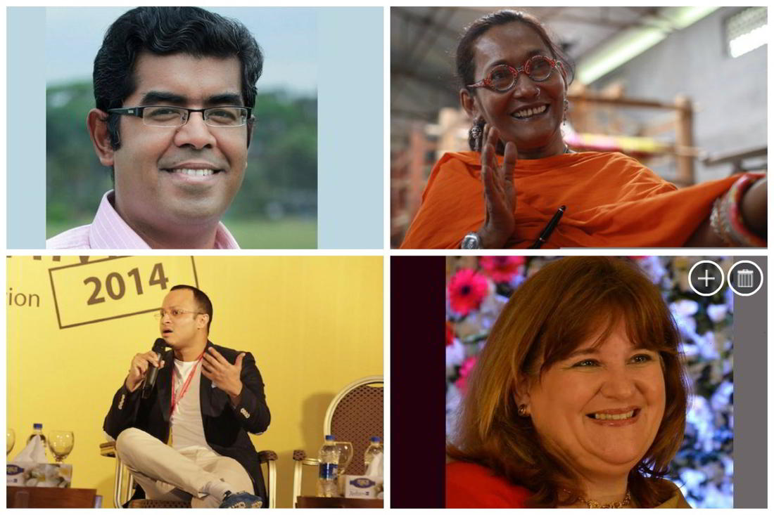 4 stories of successful Bangladeshi entrepreneurs