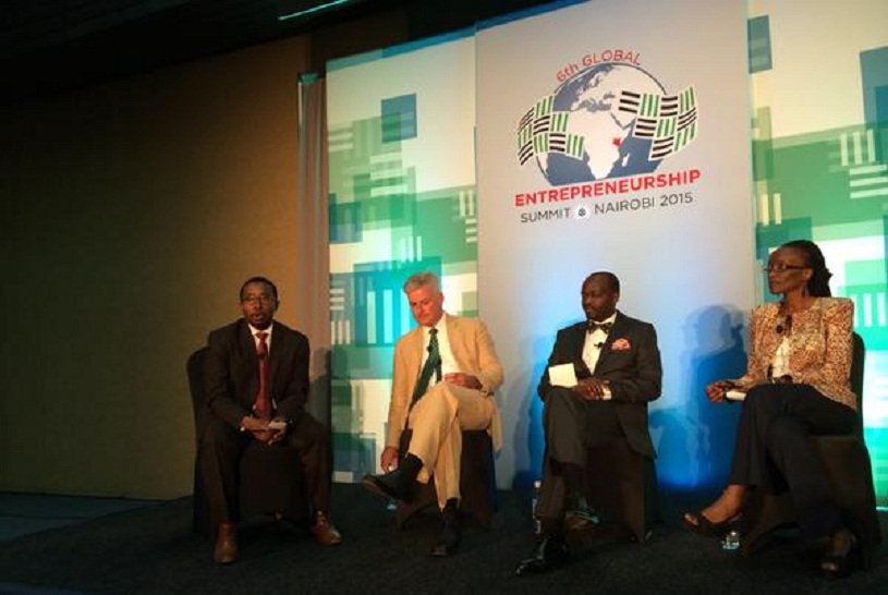 Global Entrepreneurship Summit 2015: How To 'Fail Forward' [Recap]