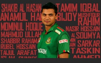 5 Entrepreneurial Lessons From Bangladesh Cricket Captain Masrafe Bin Mortaza