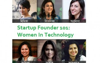 What's Going To Happen At Today's Founder Institute Event- Startup Founder 101: Women In Technology
