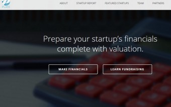This New Platform Aims To Automate Early Stage Valuation For Startups