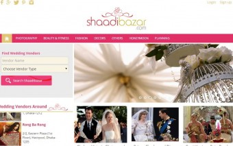 Shaadibazar.com Is Your Everything Wedding Platform In Bangladesh