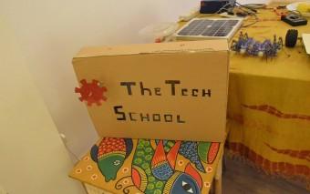 The Tech School Shuts Down