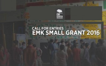 Applications For EMK Small Grant 2016 Are Open Now