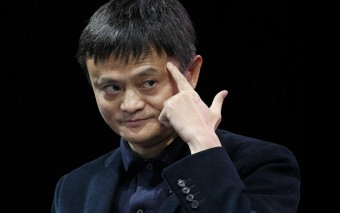 Jack Ma: China's First Global Leader