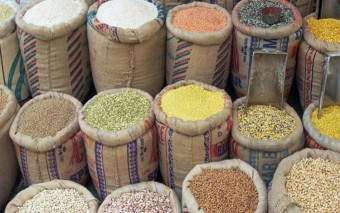 Food Price Rises Fast, But Eases Slowly