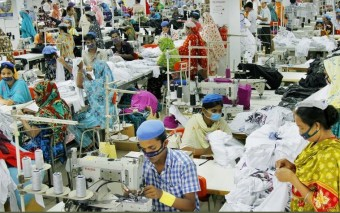 Garment Industry Feels The Heat, Western Retail Giants Cancel Trips To Bangladesh
