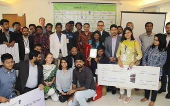 Who Won What At The SeedStars World Dhaka Event: The Complete List Of Awardees
