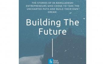 Free Ebook: Building The Future