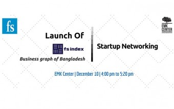 Meet #Startups and #Founders At The FSindex Launch Event