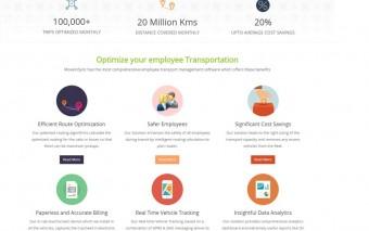 MoveInSync: Making Employee Transportation Simple