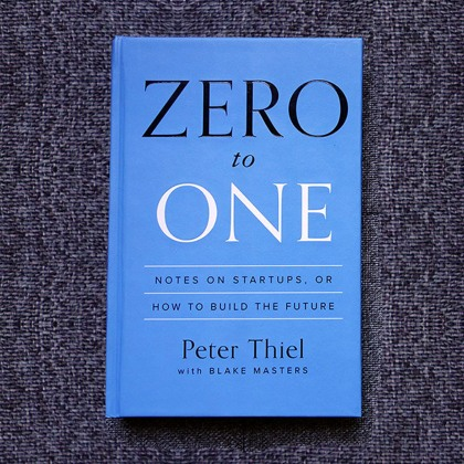 How To Build A One-of-a-Kind Company: An Interview With Peter Thiel