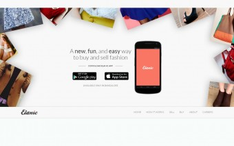 Elanic Is Your Peer-To-Peer Marketplace For Used Fashion Products
