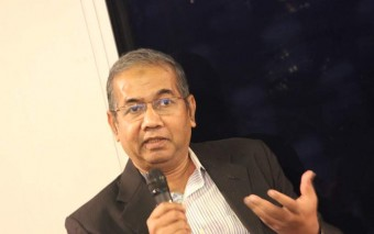 The State and Future Of Venture Capital In Bangladesh With Shawkat Hossain, Managing Director, BD Venture Limited