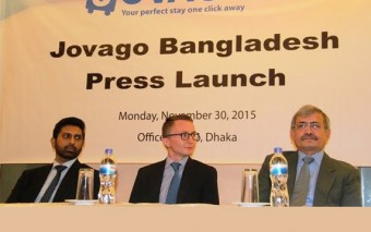 Rocket Internet Launches Hotel Booking Site Jovago.com In Dhaka
