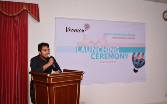 Jubair Bin Amin  Talks About The Past And The Future Of Vromon, Growth And Travel Startups In Dhaka