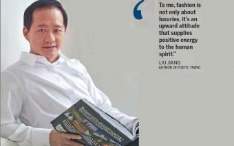 Trends Media's Liu Jiang: Diversifying Beyond the 'Print Mindset'