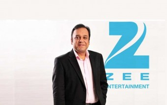 Zee CEO Punit Goenka: 'Youth Is the Fastest-Growing Audience'