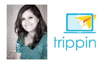 The Tripping Story: Conversation With Samia Rashid